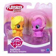 Подруги поні-малятка My Little Pony Playskool, B1910