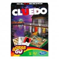 Гра Hasbro (Клуедо) дорожня версія, B0999