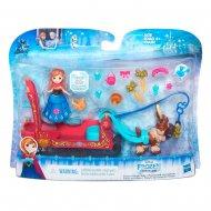 Ігровий набір Disney Princess «Міні-ляльки Холодне серце» в асорт., B5194
