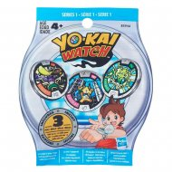 Медалі Yo-kai Watch в асорт., B5944