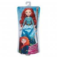 Класична лялька Disney Princess в асорт.: Мулан, Жасмин, Меріда, Покахонтас, B6447