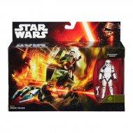 Космічний корабель всесвіту Клас I Star Wars, B3716