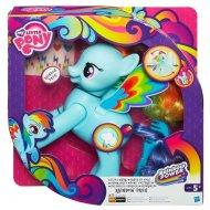 Іграшка My Little Pony «Моторна Рейнбоу Деш», A5905