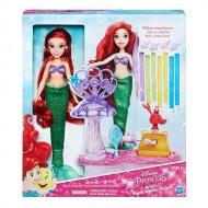 Лялька Disney Princess «Принцеса з довгим волоссям та аксесуарами» в асорт., B6835
