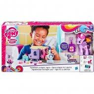 Ігровий набір My Little Pony «Поїзд Дружби», B5363