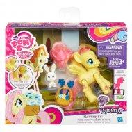 Міні набір My Little Pony «Поні з артикуляцією» в асорт., B3602