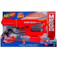 Бластер Nerf «Мега Циклон-шок», A9353