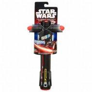 Розсувний світловий меч головного Лиходія Star Wars в асорт., B3691