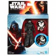 Фігурка всесвіту Star Wars «З бронею» в асорт., B3886