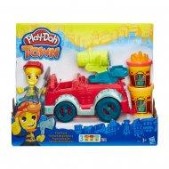 Ігровий набір Play-Doh Місто «Пожежна машина», B3416