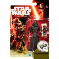 Фігурка всесвіту Star Wars «Місія в джунглях/Космічна місія» в асорт., B3445