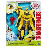 Трансформери «Роботи під прикриттям: заряджені Герої» в асорт., B7067