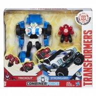 Трансформери «Роботи під прикриттям: Гірхед-Комбайнер», C0653
