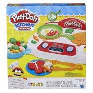 Ігровий набір Play-Doh «Кухонна плита», B9014