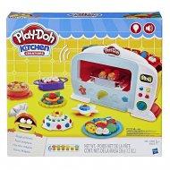 Ігровий набір Play-Doh «Чудо піч», B9740