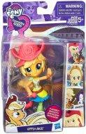 Міні-лялька My Little Pony «EG Rockin Applejack», C0839/C0866EU40