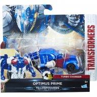 Трансформери «Трансформери 5: Уан-степ Optimus Prime», C0884/C1312EU40