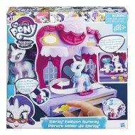 Ігровий набір My Little Pony «Бутік Раріті в Кантерлоті», B8811
