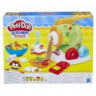 Ігровий набір Play-Doh «Машинка для локшини», B9013
