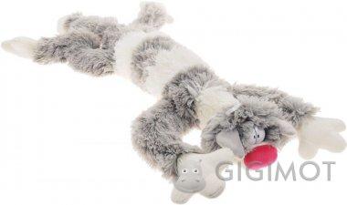 М'яка іграшка Fancy Кіт Бекон, KT1