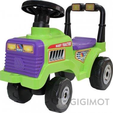 Каталка трактор Molto-Polesie «Мітя», 7956