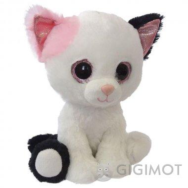 М'яка іграшка Fancy Кіт вдивляйко, GKO0