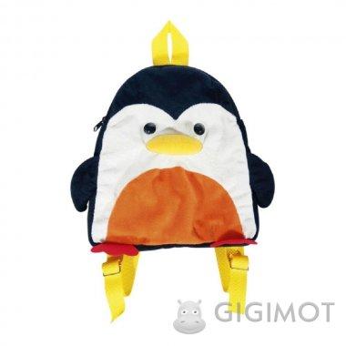 Сумка-рюкзак дитяча Fancy Пінгвін, RDI01
