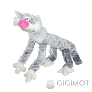 М'яка іграшка Fancy Кіт Бекон, KT01S