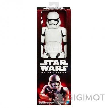 Фігурка Star Wars «Титани: Герої Зоряних воєн» в асорт., B3908