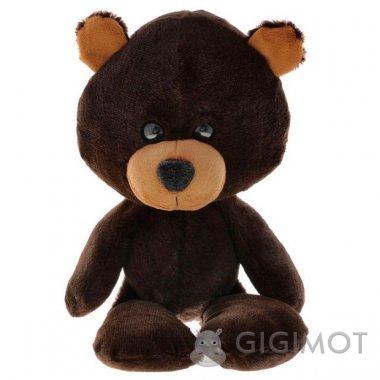 М'яка іграшка Fancy Ведмедик Бобо, MBO0