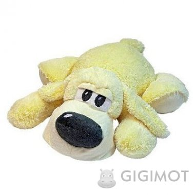 М'яка іграшка Fancy Собака Сплюшка, СБС2