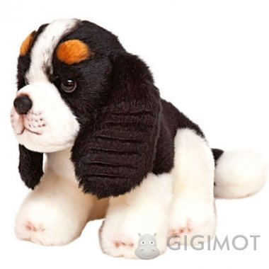 М'яка іграшка Fancy Собака Еля, JD-1547BD
