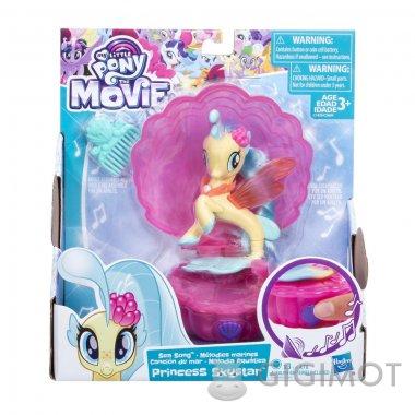 Міні ігровий набір My Little Pony «Мерехтіння», C0684
