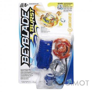 Дзига з пусковим пристроєм Beyblade, B9486