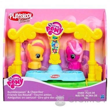 Карусель для поні-маляток My Little Pony Playskool, B4626