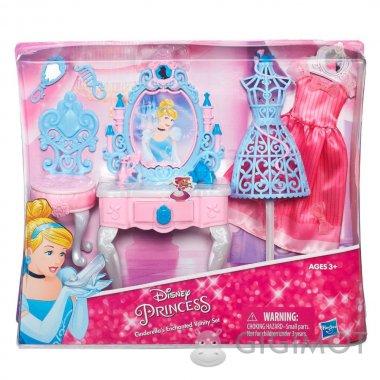 Ігровий набір Disney Princess «Принцеси» в асорт. (без ляльок), B5309