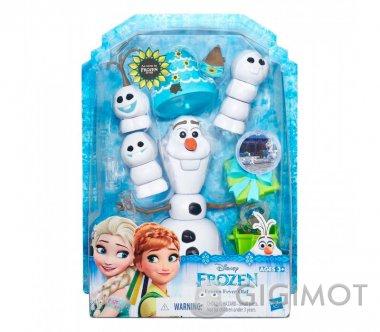 Ігровий набір Disney Frozen «Холодне Серце Олаф», B5167