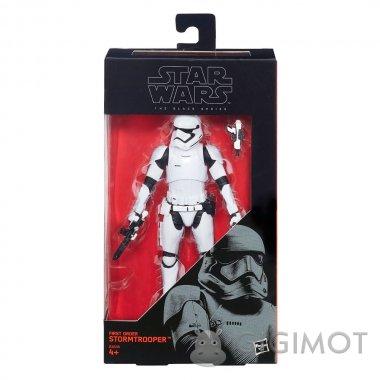 Колекційна фігурка Зоряних війн 15 см Star Wars, B3834