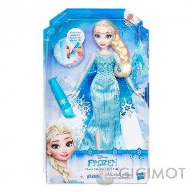 Лялька Frozen «Ельза, Холодне серце», B6699