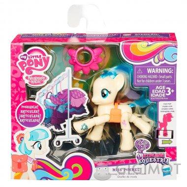 Поні з артикуляцією My Little Pony в асорт., B3598
