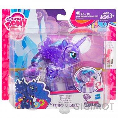 Поні сяючі принцеси My Little Pony в асорт., B5362