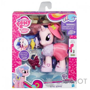 Поні-модниця My Little Pony в асорт., B5364