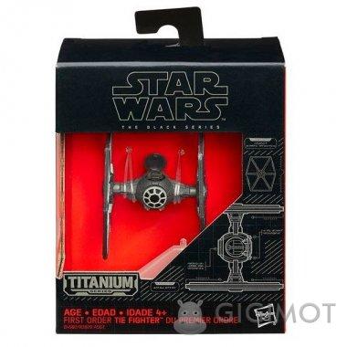 Колекційний корабель Зоряних Війн Star Wars в асорт., B3929