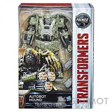 Трансформери «Трансформери 5: Вояджер Autobot Hound», C0891/C2357EU4