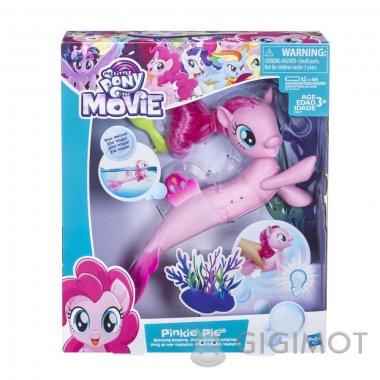 Інтерактивна іграшка My Little Pony «Мерехтіння: Пінкі Пай», C0677