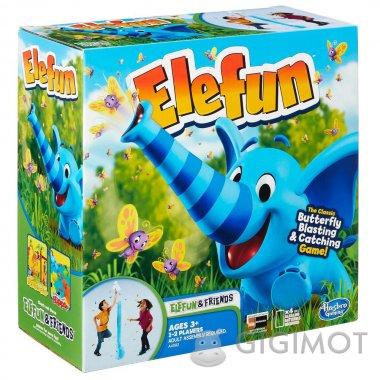 Весела гра «Слоник Елефан» (оновлена версія), B7714
