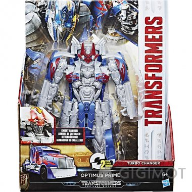 Трансформери «Трансформери 5: Війни Optimus Prime», C0886/C1317EU40