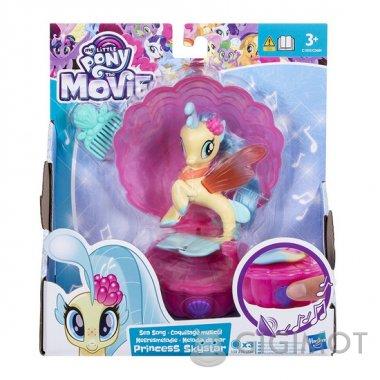 """Ігровий набір My Little Pony """"Морська пісня Princess Skystar», C0684/C1835EU40"""
