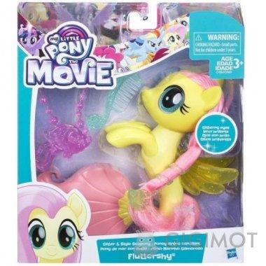 Поні-модниця My Little Pony «Мерехтіння: Fluttershay», C0683/C1832EU40