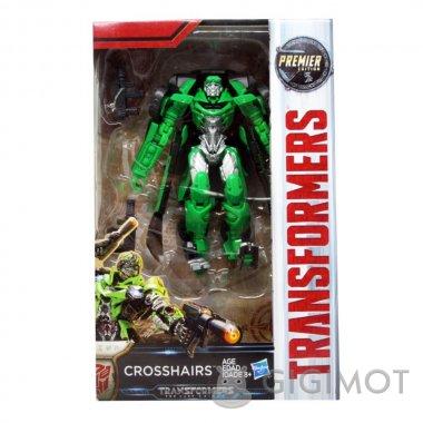 Трансформери «Трансформери 5: Crosshairs», C0887/C2961EU4